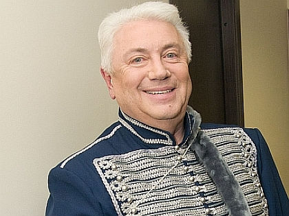 Владимир Винокур //