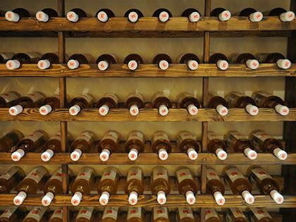 Власти смогут определять минимальную цену на вино и шампанское // Russian Look