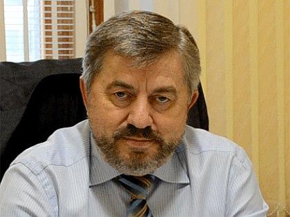 Виктор Водолацкий // kazak-center.ru