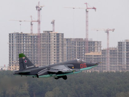 Военная ипотека была запущена в 2005 году // Leonid Faerberg / Global Look Press