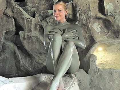 Анастасия Волочкова // instagram.com