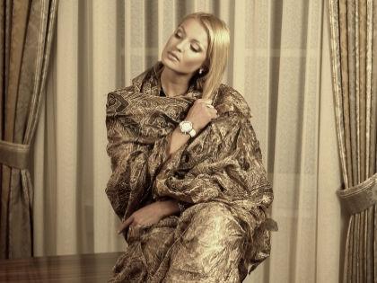 Анастасия Волочкова // Igor Primak / Russian Look