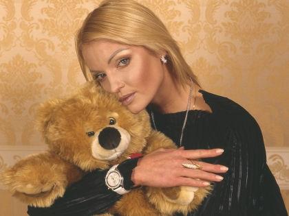 Новоселье Волочкова будет справлять уже в самое ближайшее время // Igor Primak / Russian Look