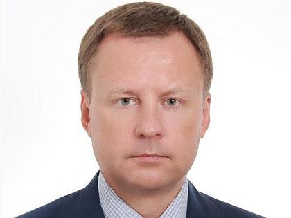 Депутат КПРФ Денис Вороненков // kprf.ru