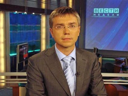 Евгений Ревенко // Профиль на сайте Vesti.ru