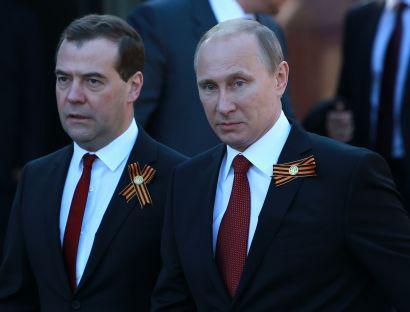 Что сможет предложить власть на осенних выборах россиянам? // Dmitry Golubovich/Global Look Press