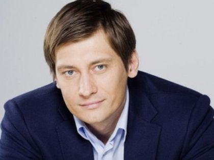 Дмитрий Гудков // архив редакции