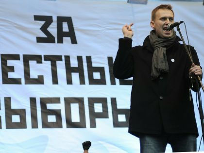 Interpress / Russian Look