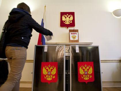 Власти стремятся к открытым и честным выборам, сказал экс-член ЦИК // Tolga Akmen / Global Look Press