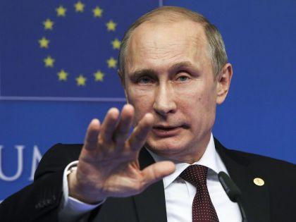 """""""Вот Путин недавно сказал, что он либерал... Но всего лишь сказать – мало"""" //   Global Look"""