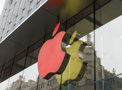 Корпорация Apple планирует избавиться от сканера отпечатков пальцев в новом iPhone из-за трудностей с внедрением данной технологии // Wang Gang / Global Look Press