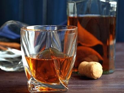 Российский виски // Shutterstock