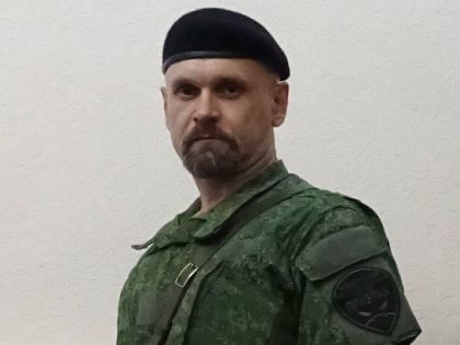 """Страница Алексея Мозгового в """"ВКонтакте"""""""