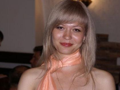 Наталья Никонорова // личная страница во «Вконтакте»