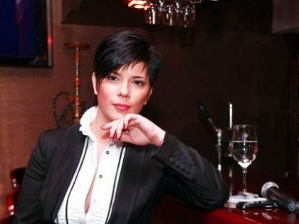 Певица Сабина // личная страница во «Вконтакте»