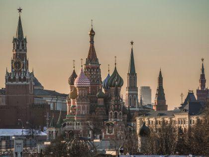 В МИД РФ не исключили, что чёрные списки могут быть расширены // Константин Кокошкин / Russian Look