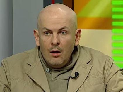 Журналиста и писателя убили из пистолета ТТ  // Кадр YouTube