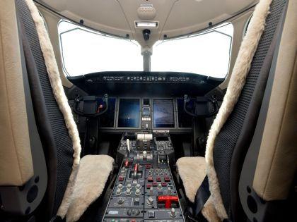 "Самолёт DHС-8 принадлежит авиакомпании ""Аврора""  // Global Look Press"