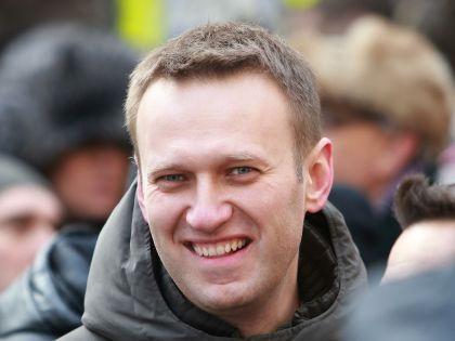 Алексей Навальный // Дмитрий Голубович / Russian Look
