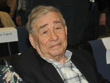 Михаил Светин // Борис Кремер / Russian Look