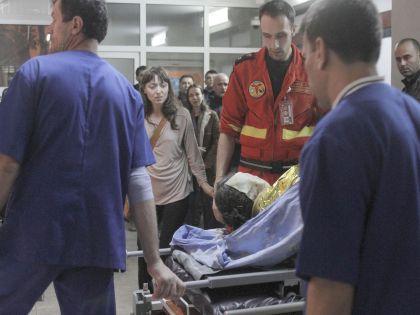 Число жертв трагедии в Румынии может возрасти // Global Look Press