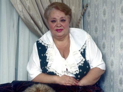 Наталья Крачковская // Russian Look