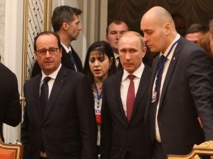 """По мнению главы МИД РФ, всё идёт """"лучше, чем супер"""" // Global Look Press"""