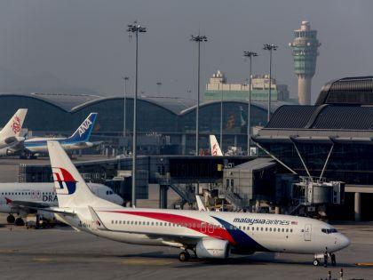 После своего исчезновения самолёт сделал три поворота // Global Look Press