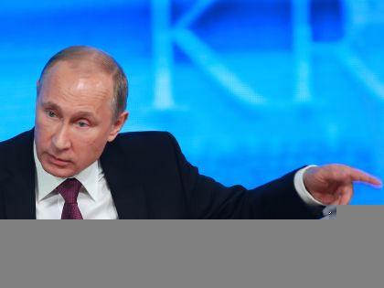 Посещение Путин было бы неудобным для людей, объяснил Песков // Дмитрий Голубович / Russian Look