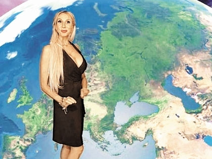Лариса Сладкова // Стоп-кадр