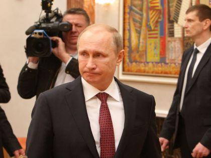 ДНР и ЛНР сделают то, на что согласится Путин // Global Look Press