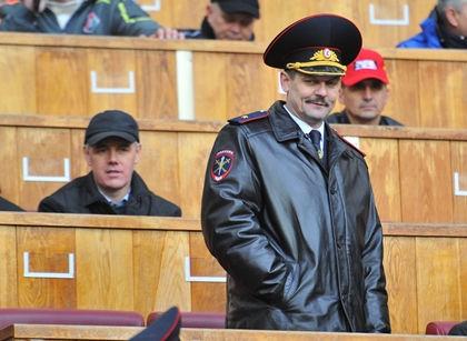 Анатолий Якунин // Global Look Press