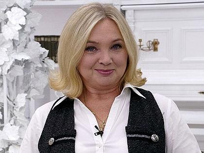 Марина Яковлева // Russian Look