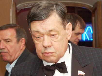 Николай Караченцов // Александр Яковлев / Russian Look