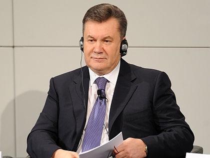 Виктор Янукович // Tobias Hase/Global Look