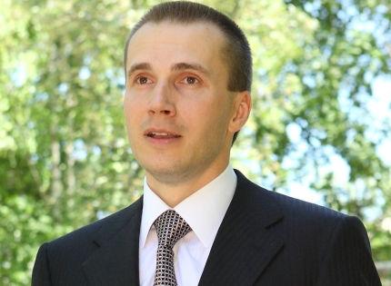 Александр Янукович // Russian Look