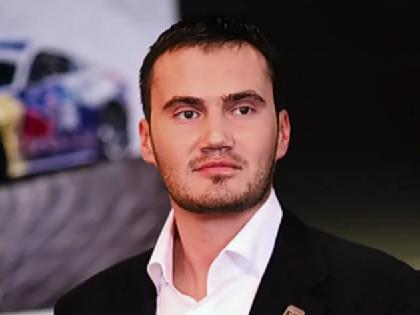 Тело сына украинского экс-президента якобы доставили в Крым из Иркутска // Кадр YouTube