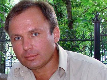 Константин Ярошенко // newsru.com