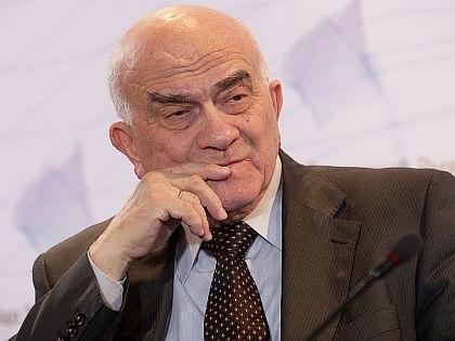 Евгений Ясин // Russian Look