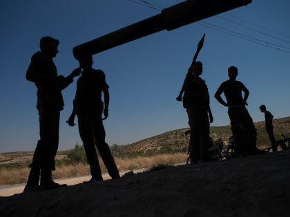 Россиянин обвинил сирийцев в ушлости // Global Look Press