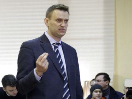 Навальный стал завсегдатаем антикафе  // Global Look Press