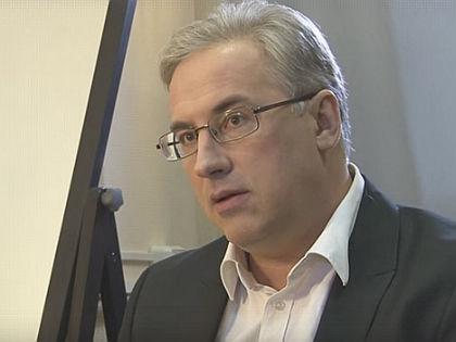 Андрей Норкин // Кадр YouTube