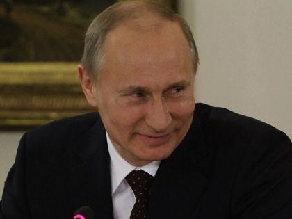 Владимир Путин // Николай Титов / Russian Look