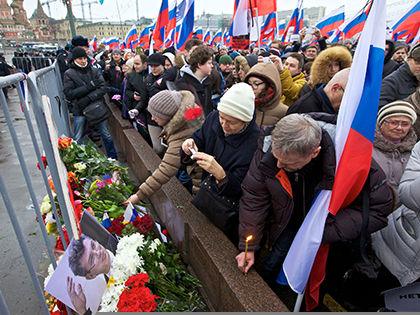 Кроме того, парламентарии осудили Москву за запрет на участие в похоронах политика своего делегата // Алексей Бойцов / Russian Look