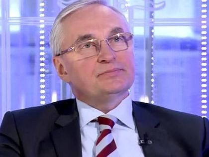 Игорь Юргенс // кадр Youtube.com