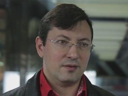 Александр Белов-Поткин // Кадр YouTube