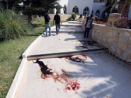 Последствия теракта в Тунисе // Global Look Press