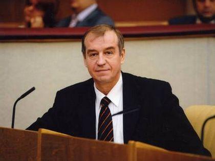 Сергей Левченко // Twitter Левченко
