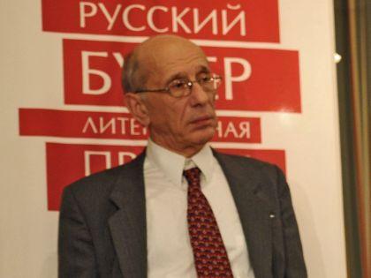 Самуил Лурье // Russian Look