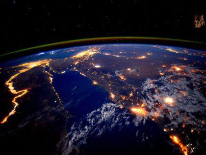 Астероид 86666 может затмить собой Тунгусский метеорит // Global Look Press